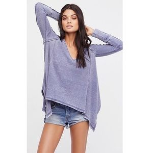 Free People Pacific Thermal